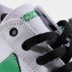 Обувь Macbeth Eliot Vegan White/Kelly Green 2010 г инфо 6898w.