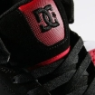 Обувь DC Mens Tactic Mid ED Black/Athletic Red 2010 г инфо 6913w.